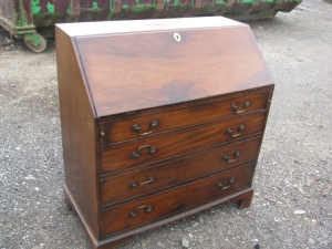 Remember this? Skip found it in a skip, gave it Emmaus and thyey sold it for £400!