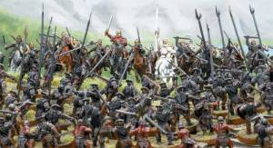 Blandalf and The Bedford Bypass Warriors of Light!