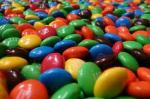 M!MS, not to be confused with M&Ms