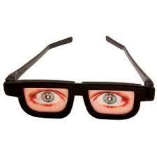 As worn by Michael Gove when he listens to good ideas!
