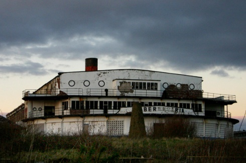 Pontins MIddletn Tower. Happy memories come flaoting back!