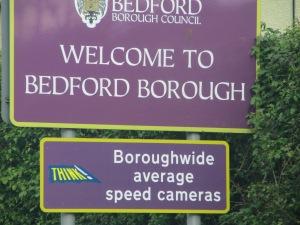 Bedford Tourist Information