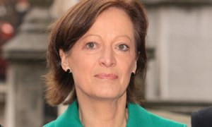 Sharon Shoesmith! Integrity, commitment and compassion there for all to see!